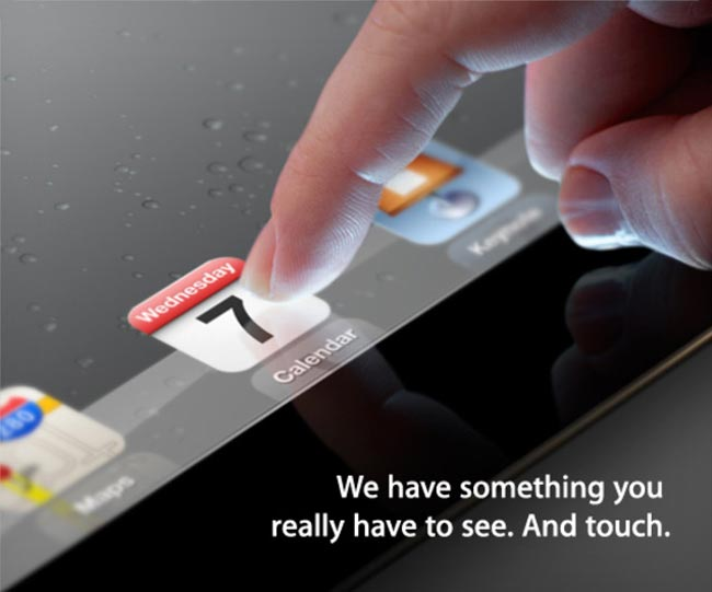 iPad HD