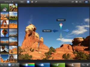 iPhoto For iPad Hits 1 Million Downloads In 10 Days