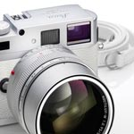 Leica M9-P White Limited Edition Announced, Yours For $31,695