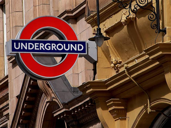 Virgin Media To Offer Free WiFi On London Underground During Olympics
