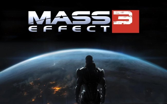 Mass Effect 3 face fix
