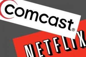 Comcast Not Keen On Teaming Up With Netflix