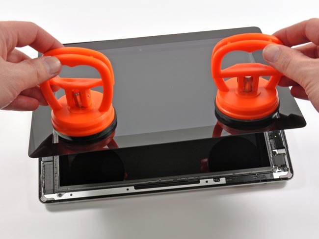 New iPad