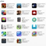Apple Details Retina Enabled Apps For New iPad 3