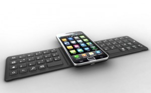 one2TOUCH NFC Keyboard