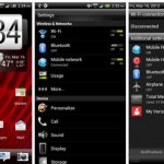 HTC Rezound Ice Cream Sandwich Update