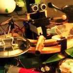 My Little Arduino Drummerbot Is Awesome (Video)