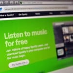 Spotify Extends Unlimited Free Music For US Users