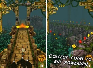 Temple Run Release Date For Android Confirmed