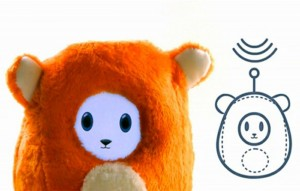 Ubooly Turns Your iPhone Into A Toy That Teaches