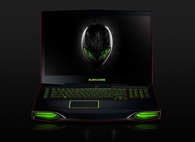 Alienware M18X R2