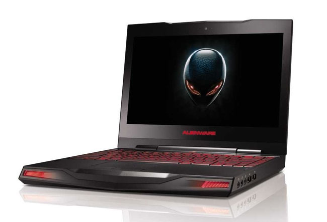 Alienware MX11