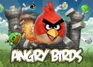 Angry Birds Cartoon TV Series Landing This Autumn