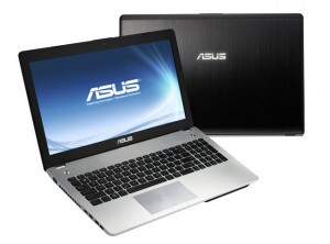 Asus K And N Series