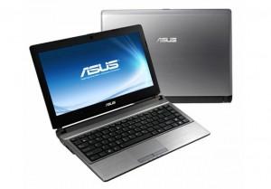 Asus Announces Ultrathin U32U Notebook