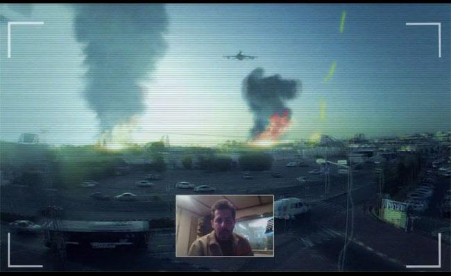 Battlefield 5 Google Glasses