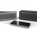 Braven Six Bluetooth Daisy Chain Speakers (video)