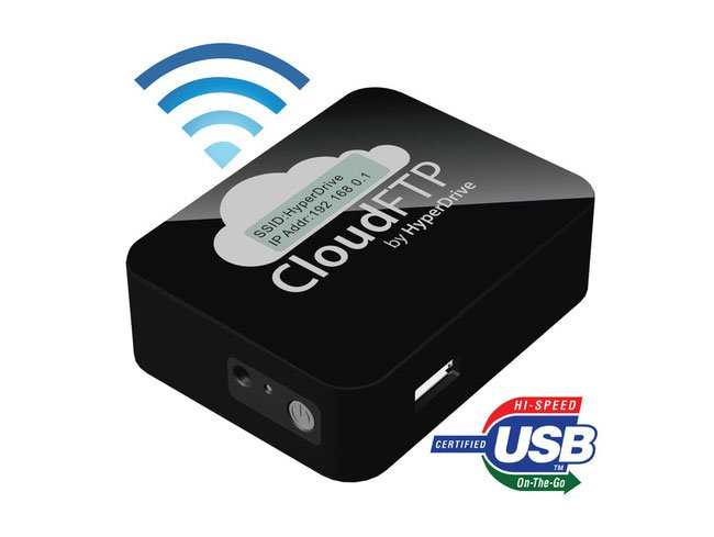 Cloudftp Is A Pocket Size Adapter Which Converts Any Usb Storage Device Into Wireless File Server Sharing Files With Wifi Enabled Devices Such As