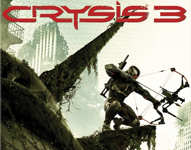 Crysis 3 Gameplay Trailer