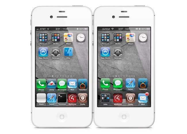 DoubleDock For iOS