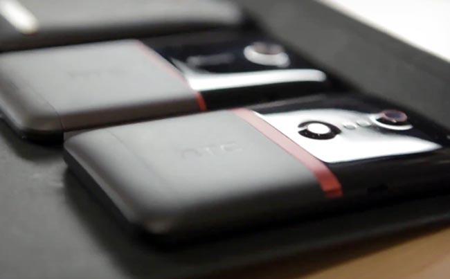 HTC Evo 3D 4G LTE