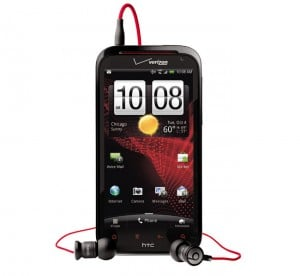 HTC Rezound, Droid RAZR To Get ICS This Week