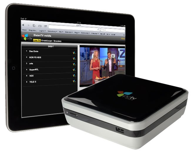 Hauppauge Digital Broadway Box