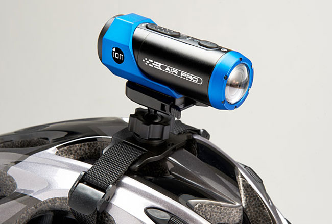 ION Air Pro Camera