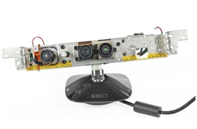 Kinect Accelerator Program