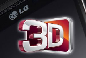 LG 3D World