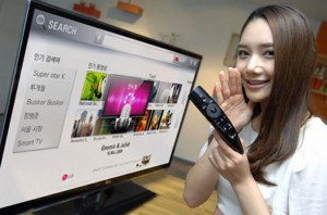 LG About To Launch Google TVs In The US