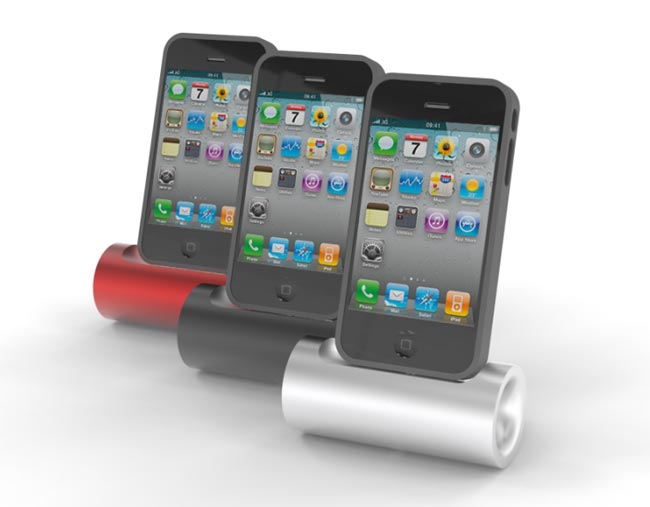 Lil Kikr iPhone Dock