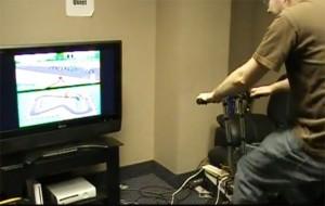 Mario Cart Fitness Mod