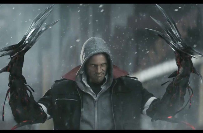 Official Prototype 2 Film Trailer