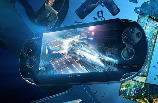 PS Vita 1.67