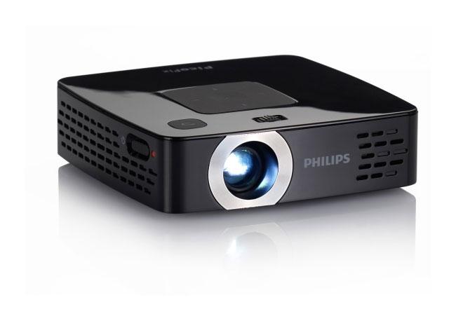 Phillips PicoPix 2480