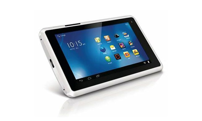 Phillips Launching New Range of Android 4 0 Tablets With MIPS Processors