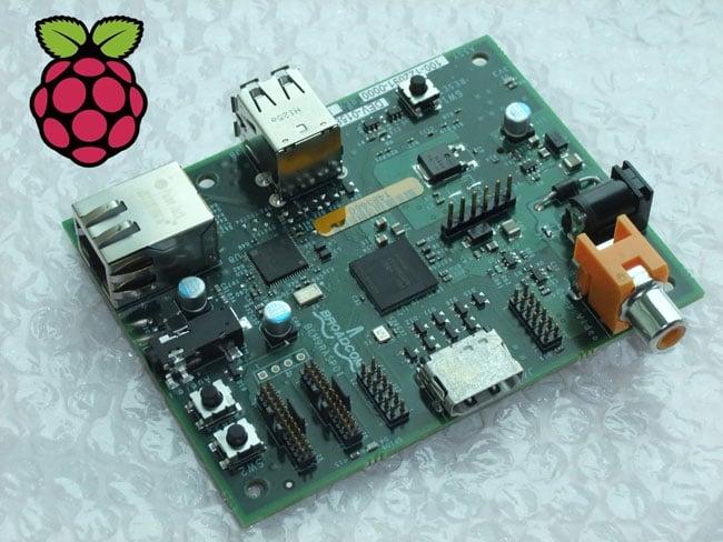 Chromium OS Builds For New Raspberry Pi Computer