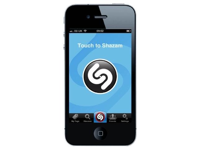 Shazam 5