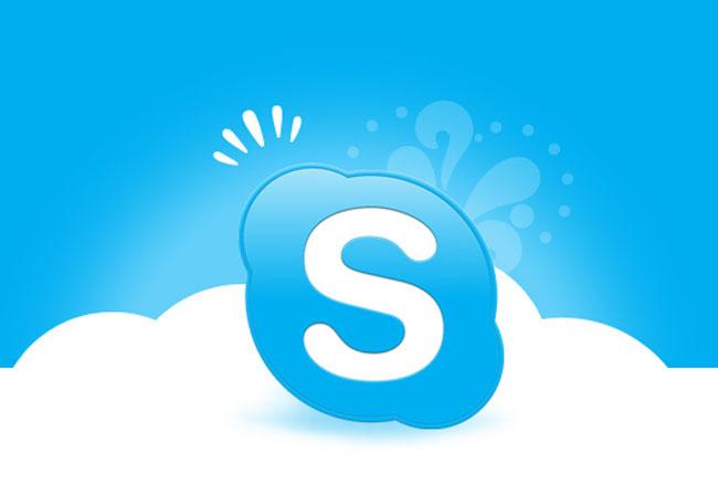 Skype Web Based App
