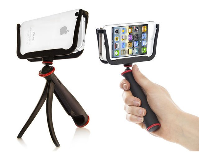 Slingshot iPhone