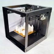 Solidoodle-3D-printer