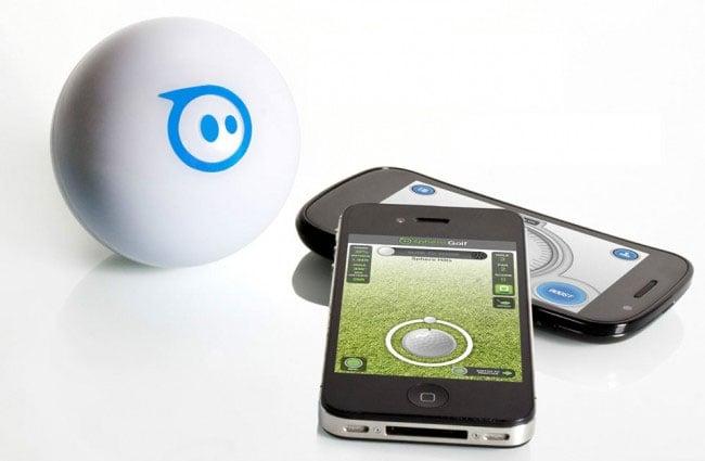 Spheros Apps