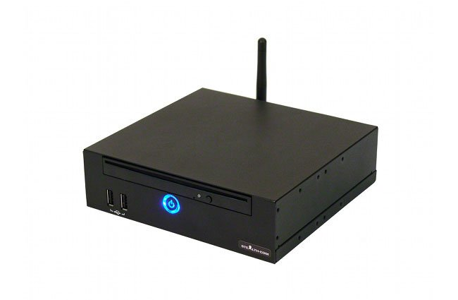 Stealth LPC-680 LittlePC