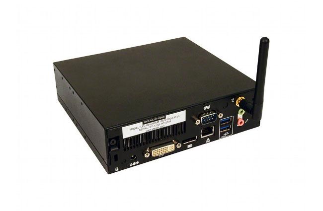 Stealth LPC-680 LittlePC
