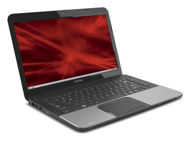 Toshiba Satellite L800