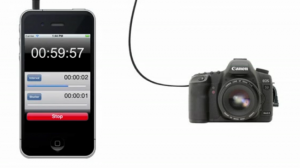 Hit the Right Trigger with TriggerHappy Camera Remote