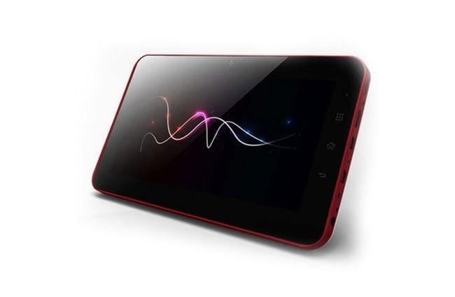 Vivaldi tablet