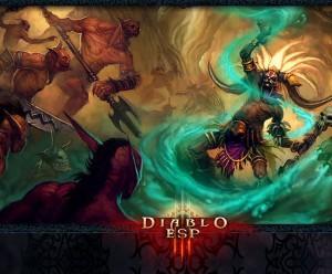 Witch Doctor Diablo III