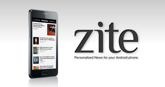 Zite Android